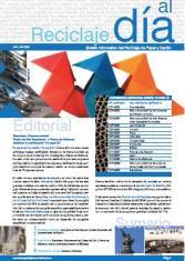 Boletín Reciclaje al Día nº 5, abril 2008