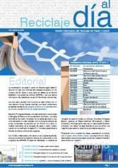 Boletín Reciclaje al Día nº 6, septiembre 2008