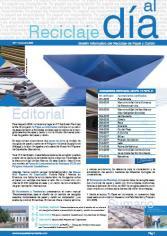 Boletín Reciclaje al Día nº 7, noviembre 2008