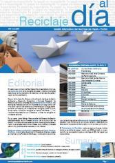 Boletín Reciclaje al Día nº 9, junio 2009