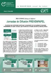 Boletín informativo del Programa Sectorial de PRL nº 3, octubre 2005