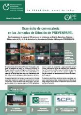 Bulletin of the POR Sector Program nº 4, December 2005