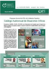 Bulletin of the POR Sector Program nº 12, June 2009