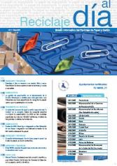 Recycling Today Bulletin nº 11, May 2010