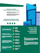 CSR: Consumption and recycling of paper and paperboard in Corporate Social Responsibility