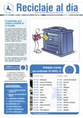 Recycling Today Bulletin nº 21, September 2013