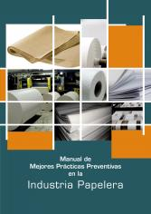 Manual of Best Practices in Prevention in the Paper Industry