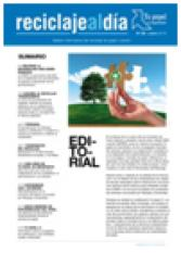 Recycling Today Bulletin nº 28, January 2016
