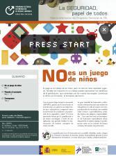 Bulletin of the POR Sector Program Nº20, April 2018