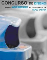 Metodología de Evaluación de sistemas antihurto en contenedores de papel y cartón