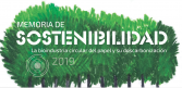 Actualización 2020 Memoria Sostenibilidad del Papel