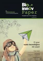 El gran vuelo tecnológico del papel