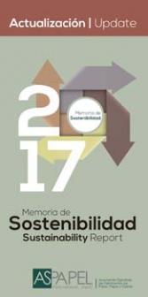 Actualización 2017 Memoria de Sostenibilidad
