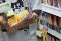 supermarket shelves boxes 2